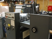 Used Thermal Laminator TECHNOMAC 50 x 70 cm