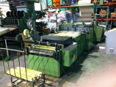 Used BRAGERNES coreless rewinder for gift wrapping paper
