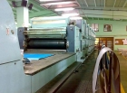 7 colour + varnish Offset printing machine PLANETA VL 87-12