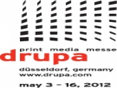 Used VISIT US AT DRUPA 2012, Hall 12, Stand 12E17  POLYCOT