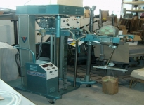 Used Pallet counting machine Vacuumatic Mark 6, 1993