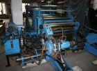 Slitter rewinder GOEBEL RAPID D-1250 with ADK2