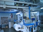 6 color flexo CI printing machine UTECO Coral 675