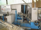 Core and Tube winding machine PERKIN F500