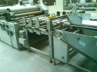 3 Colours SHEET Flexo Printing Machine DCM IM3