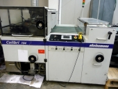 Used Steinemann Colibri 104 UV-High gloss varnishing machine