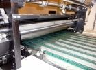 Steinemann Colibri 104 UV-High gloss varnishing machine