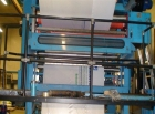 4 col. Flexo Stack Printing MANZONI, print repeat: 600-2400 mm