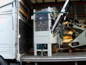 Used Stacker and counter RIMA Enterprises