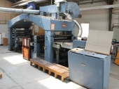 Used Foil laminator roll to sheet REVAPLAST Folimat 30-05
