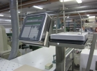 Label Producing Line BLUMER ATLAS 115 Automat