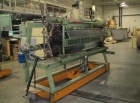 Corrugated Board in Sheets producing machine OLIVINI+Sheeter STOCK