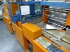 Sleeve packing machine with shrink tunnel DEM / France