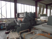 Used BOBST IRT 1050 II AP - 3 colour Flexo printing machine