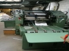 3 colour Business form printing machine Muller Martini Pronto