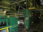 Production of corrugated board with FLEXOPRINTER and FOLDER GLUER