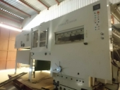 Used Flat-bed DIE CUTTER ETERNA N1600 XR (IMG KLETT)