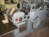 Used Paper bags making machine W+H MATADOR 31 - 4 color
