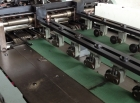 Envelope making machine W+D 327 GSR - 2/1 flexo printing units