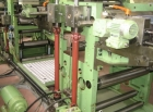 Fischer & Krecke 13 DF - 2 colour Flexo Stack printing machine