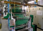 6 colour flexo CI printing machine UTECO Coral 603 + Omnia 336D