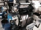 Flexo stack printing machine Gallus BHS 650