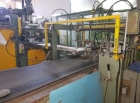 Production of high quality rigid boxes PERONDI IA 630, SV 80, PA 60