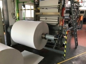 Used Flexo Printing Machine W+H Olympia QMS 991
