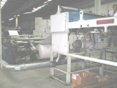 Used SHEETER FOR PAPER OR CARDBOARD JAGENBERG 2-F1-Q