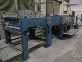 Used Sheeter ANDREOTTI