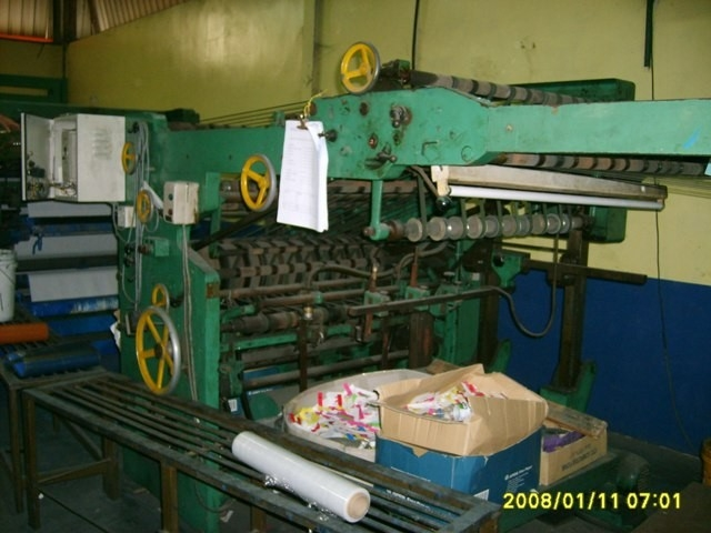 automatic exercise book making machine ech will