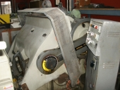 Used Die Cutter TOSI, Size max: 100  x 140 cm