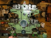 Used W&H QMS 992 - 4 colour flexo in-line presses