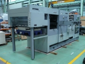 Used Automatic Diecutter BOBST SP 102-E, age 1980