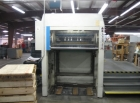 Flatbed Die Cutter IBERICA JR 105 Automatic