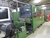 Used Thermoforming machine ILLIG RDKP 54