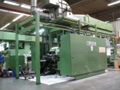 Used Flexo printer Fischer & Krecke 14 DF / 4 (6) CP