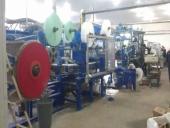 Machine de production de couches pour bébés JOA