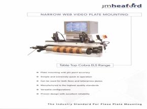 klischee montage ger t tt cobra 500 els bohemia grafia. Black Bedroom Furniture Sets. Home Design Ideas