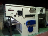 Used Automatic die cutting machine TMZ 6000 E106